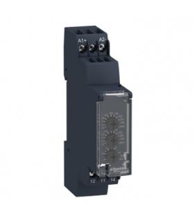 Zelio Control Przekaźnik monitorujący, 65 260V AC/DC, styk 1 C/O 5A, RM17UBE15 Schneider Electric