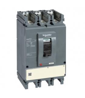 EasyPact, rozłącznik Easypact CVS630NA 630A 3P, LV563400 Schneider Electric