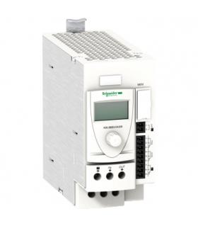 Phaseo, moduł sterujący baterii, 24...28.8 V DC, 24 V, 20 A, do regulowanych zasilaczy impulsowych (SMPS), ABL8BBU24200 Schneide