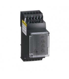 Zelio Control Przekaźnik kontroli fazy wielofunkcyjny 194 528V AC, 5A 2C/O, RM35TF30 Schneider Electric