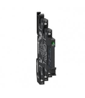 Zelio Relay Przekaźnik interfejsowy LED, 1C/O 6A, 24V AC/DC, RSL1PVBU Schneider Electric