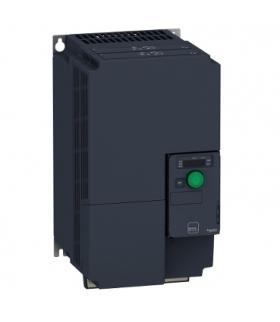 Przemiennik częstotliwości ATV320 3 fazowe 200/240VAC 50/60Hz 15kW 66A IP20, ATV320D15M3C Schneider Electric