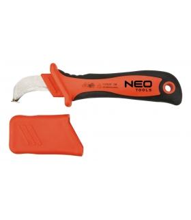 Nóż monterski 1000V - NEO Tools 01-551