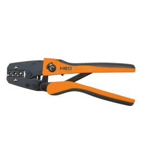 Szczypce do zaciskania końcówek nieizolowanych - NEO Tools 01-502