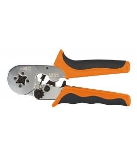 Zaciskarka końcówek tulejkowych - NEO Tools 01-507