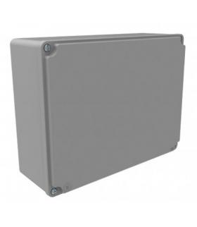 Puszka aluminiowa 190mm x 170mm x 90mm IP67 F1.0250