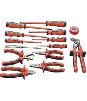 Zestaw narzędzi 1000V - NEO Tools 04-300