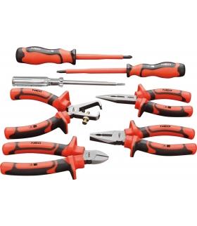 Zestaw narzędzi 1000V - NEO Tools 04-302