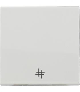 Łącznik krzyżowy, Seria KOS 45, BIAŁY 350417
