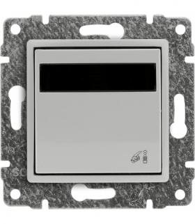Ściemniacz (122) - Seria VENA, BIAŁY 510462