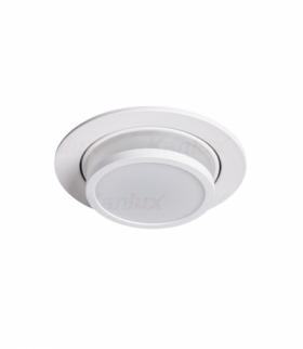 Pierścień oprawy punktowej AGEO Gx5,3/GU10 Kanlux 33166