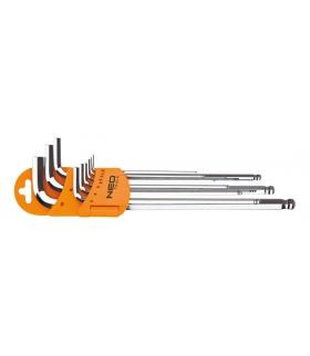 Zestaw kluczy sześciokątnych - NEO Tools 09-515