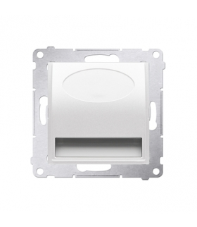 Oprawa oświetleniowa LED, 230V biały DOSB.01/11