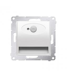 Oprawa schodowa LED z czujnikiem ruchu, 14V biały DOSC14B.01/11 barwa neutralna