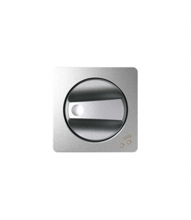 Pokrętło do regulatora głośności Aluminium 82055-93