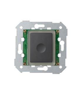 Samodzieny czytnik biometryczny 12V (2 palce) 8902006-039
