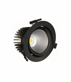 CEL DARA 930 35W 230V 40ST BLACK WOJP02788
