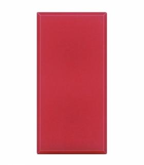 AXOLUTE - Sygnalizator czerwony 12V 1 moduł Legrand H4371R/12