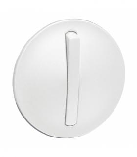 CELIANE Klawisz pojedynczy slim Biały Legrand 065001