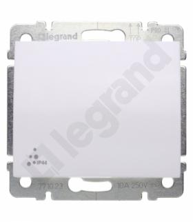 SISTENA LIFE IP44 Przycisk pojedynczy ARCTIC 10A-250V Legrand 771023