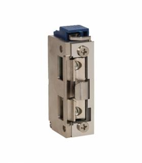 Elektrozaczep symetryczny z prowadnicą i pamięcią, MINI, 280mA Orno OR-EZ-4038