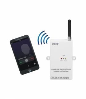 Kontroler GSM do sterowania bramą, z wejściem USB Orno OR-GB-449