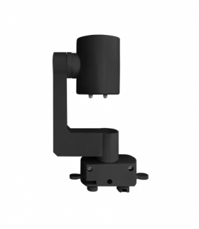RELI TL-1 GU10 Oprawa oświet. na szynę, max 35W, czarna Orno TL-1/B