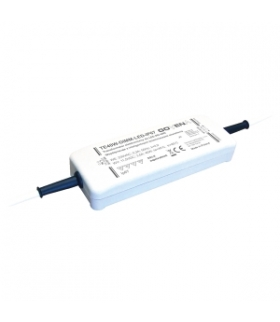 Transformator TE40W Govena Orno TE-DIMM-LED-40W-12V