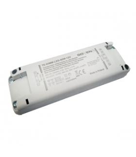 Transformator TE60W Govena Orno TE-DIMM-LED-60W-12V