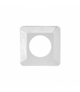 Osłona ściany biała Orno OR-AE-13151/W