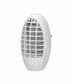 Elektryczna lampka na komary, 4xLED Orno MK-3