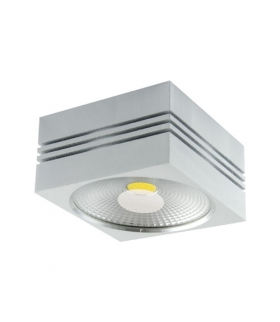 GUSTI LED 7W 230V Oprawa typu downlight LED COB 7W - 630lm