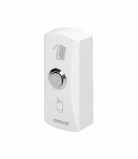 Przycisk wyjścia natynkowy, ABS Orno OR-ZS-819