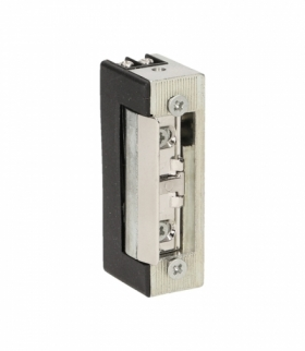 Elektrozaczep symetryczny z pamięcią, NISKOPRĄDOWY 280mA dla 12VDC Orno OR-EZ-4030