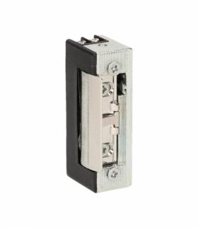 Elektrozaczep symetryczny z pamięcią i z blokadą, NISKOPRĄDOWY 280mA dla 12VDC Orno OR-EZ-4032