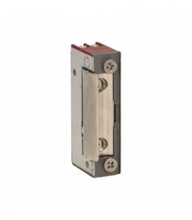 Elektrozaczep symetryczny rewersyjny MINI, NISKOPRĄDOWY 280mA dla 12VDC Orno OR-EZ-4028