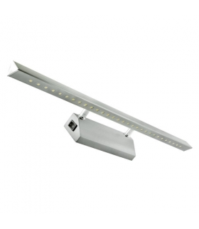 RITON LED 6W MAT CHROME 4000K Oprawa dekoracyjna SMD LED