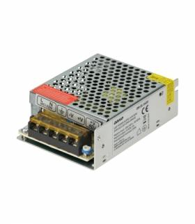 Zasilacz open frame 12VDC 60W, IP20 Orno OR-ZL-1633
