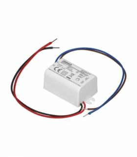 Zasilacz MINI do LED do puszki 12VDC 6W, IP67, 55/29,5/22mm Orno OR-ZL-1630