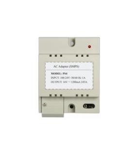 Zasilacz na szynę DIN, 24V DC, 1A Orno OR-VID-VT-1027Z4