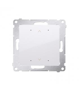 Sterownik przyciskowy SHUTTER WiFi biały DEZ1W.01/11