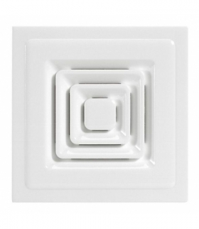 MOSAIC Dzwonek 230 V Biały Legrand 076641