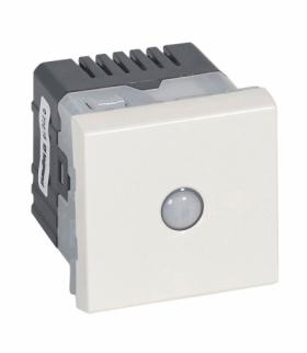 MOSAIC Łącznik uniwersalny z automatycznym wyłączeniem 2 modułowy Biały Legrand 077015