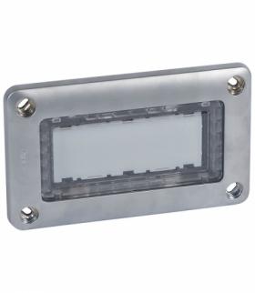 Soliroc Sygnalizator LED - 5 modułów Legrand 077867
