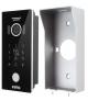 Wideodomofon EURA VDP-99C5 Biały, Monitor 10 z WIFI, otwieranie 2 wejść, czytnik zbliżeniowy