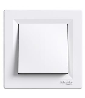 Asfora Łącznik schodowy (zaciski śrubowe) biały Schneider EPH0400321