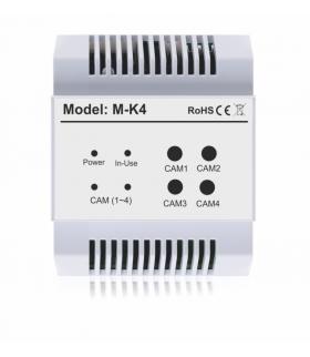 M-K4 Moduł kamer VIDOS DUO