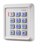 ZS40W jednostrefowy zamek szyfrowy z czytnikiem RFiD IP40 VIDOS