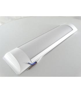 Oświetleniowa oprawa liniowa SMD LED FLAT LED 10W 4000K