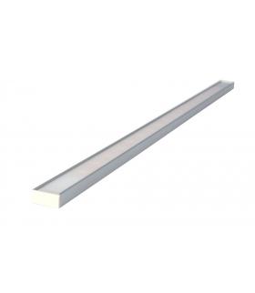 Profil Aluminiowy Z Paskiem LED 56cm 2,4W KOMPLET